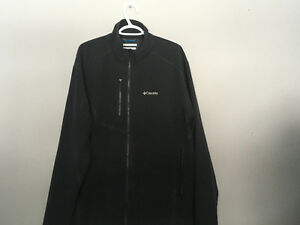 Men's Columbia soft shell