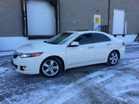 2009 ACURA TSX | TECHNOLOGY PKG | NAVIGATION | CARPROOF CLEAN!