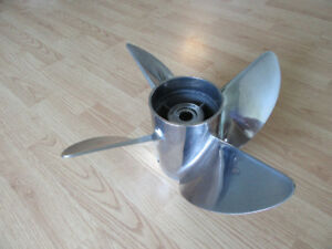 Boat Propeller - Excellent Condition