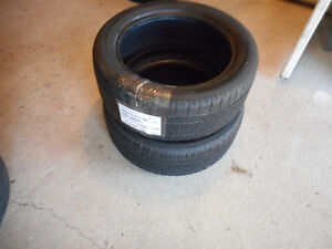 2-P225/50R17 100H MOTORMASTER M/S ASK FOR 0063