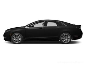 2013 Lincoln MKZ AWD   - $213.69 B/W  - Low Mileage