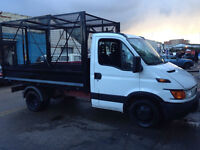 WASTE CLEARANCE JUNK PICK UP RELIABLE RUBBISH REMOVAL METAL RECYCLING 7 DAYS A WEEK