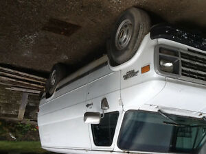 6.5 lts.  Diesel engine and automatic transmission London Ontario image 3