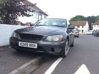 Lexus is200 £1250