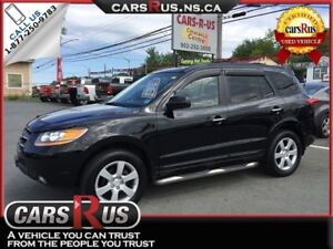 2009 Hyundai Santa Fe AWD Limited NO TAX SALE on vehicles priced