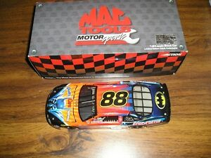 DALE JARRETT 1998 FORD TAURUS - BATMAN ACTION DIECAST 1:24