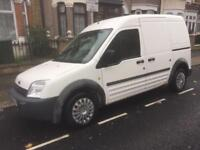 Ford Transit Connect 1.8TDCi ( 90PS ) Low Roof Van T200 SWB LX Plus