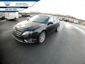 2012 Ford Fusion SEL  - Bluetooth -  Heated Seats