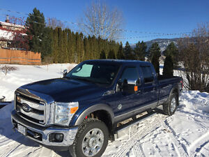 2011 Ford Other Lariat Pickup Truck