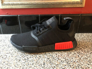 Adidas NMD_R1 men's size 7 shoes-BRAND NEW - $125