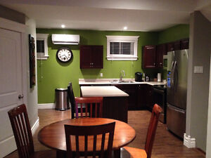Two Bedroom Apt For Rent; 15 minutes from Long Harbour Site St. John's Newfoundland image 2