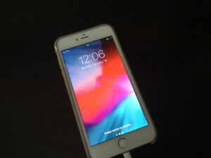 iphone 6 plus 64GB / Unlocked / Includes free shipping (Canada)