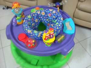 Fisher price Exersaucer - Delivery Included