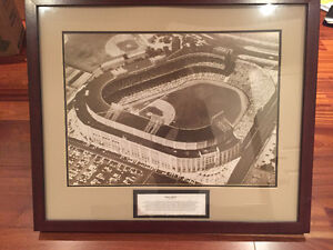 Old Yankee Stadium Picture
