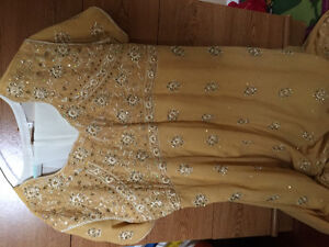Indian Salwar Kameez Suits (gently used) for only $2 each