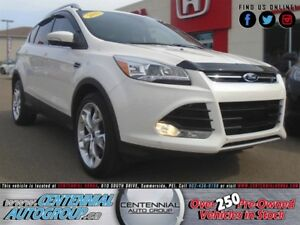 Ford Escape Titanium | 2.0L | i4-Cyl | AWD 2015