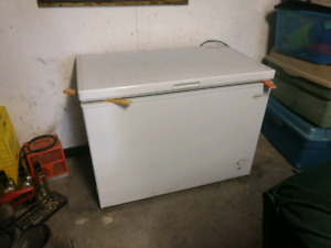 Freezer in Drayton valley