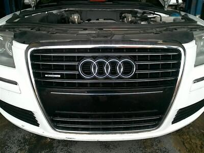 Grille Center Without Adaptive Cruise Fits 08-10 AUDI A8 10205059