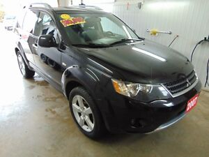 2007 Mitsubishi Outlander XLS AWD-Touring(Loaded) SUV, Crossover