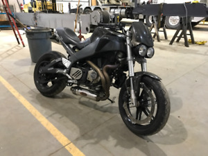 Buell | New & Used Motorcycles for Sale in Alberta from Dealers