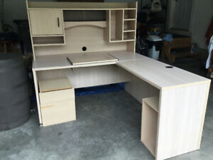 Office style desk