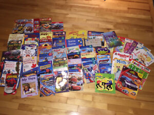 Books for young child