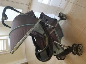Stroller (Brampton) BABY items 20th JUNE