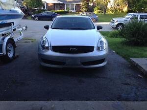 2006 Infiniti G35 Coupe London Ontario image 7