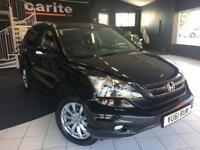 Honda Cr-V I-Vtec Es Estate 2.0 Manual Petrol