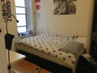 SUBLET: May-August 1 (or 2) bedrooms