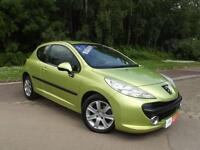 2006 (06) Peugeot 207 1.6 16V Sport