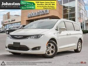 2018 Chrysler Pacifica Limited  - Leather Seats  - $170.62 /Wk