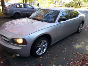 2007 dodge charger need gone great shape !