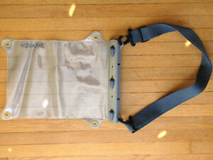 Aquapac waterproof bag