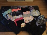 Girls age10-11 bundle
