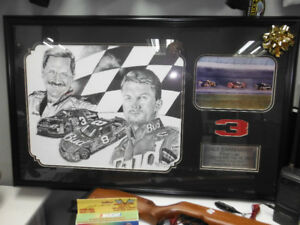 Nascar Collectibles! ***Forest City Pawnbrokers*** New Location!