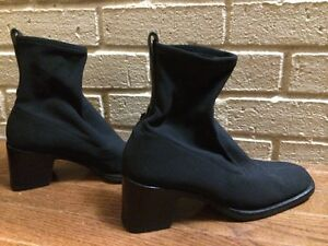 Gucci Ankle Boots - Size 7.5