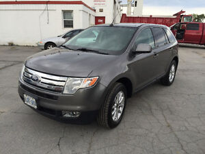 2010 ford edge one owner