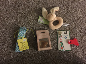 Baby Clothes and Accessories (Some still brand new with tags)