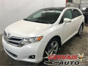 Toyota Venza XLE RedWood V6 AWD GPS Cuir Toit Panoramique MAGS 2