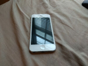 Unlocked iPhone 5 16gb 9/10