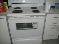 """ESTATE"" Cooker / Oven"