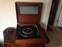 Garrard SP25 MkII turntable