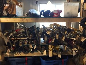 Used snowmobilles parts  Prince George British Columbia image 6