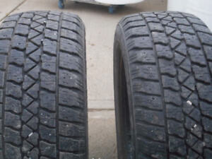 2 195 55r15  Arctic Claw winter tires