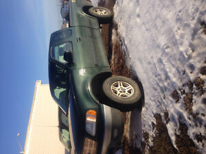 2002 Ford f 150 for sale