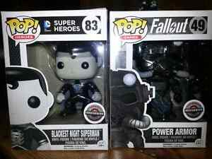 Black Friday Exclusive Funkos from EBGames