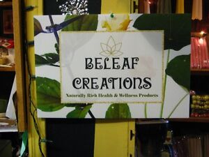 all natural health & wellness body products, NO CHEMICALS