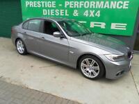 2010 (10) BMW 2.0 318d M SPORT