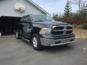"2016 Dodge  Ram 1500 Pickup Truck ""REDUCED"""